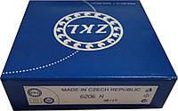 Подшипник 6206N (50206) ZKL
