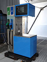 Топливораздаточная колонка ( трк ) б/у Schlumberger Spectra 2-4