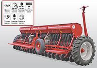 Сеялка зерновая механическая ASTRA NOVA 5,4A