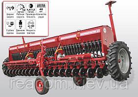 Сеялка зерновая механическая ASTRA 6