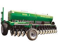 Сеялка зерновая механическая «Ника-4»