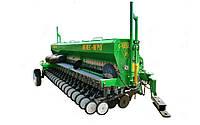 Сеялка зерновая механическая «Ника-6»