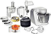Кухонная машина Bosch MUM 54251, фото 1