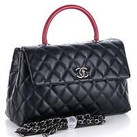 Женская сумка клатч 1135 black брендовые сумки, брендовые клатчи недорого в Одессе