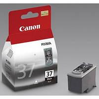 Картридж Canon PG-37 (2145B005) для MP190, MP210, MP220, MX300