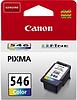Цветной струйный Картридж Canon CL-546 Color (8289B001) Color  PIXMA iP2850, MG2450.MG2550.MG2950