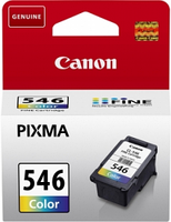 Цветной струйный Картридж Canon CL-546 Color (8289B001) Color  PIXMA iP2850, MG2450.MG2550.MG2950, фото 1
