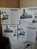 Турбо-щетка ZELMER ZVCA90TG /  серая. оригинальная. 919.0 st, фото 1