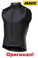 Жилет Mavic Espoir Vest, водоотталкивающий, ветрозащитный