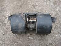 Мотор моторчик печки вентилятор отопителя 2 Ford Scorpio Форд Скорпио