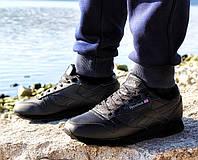 Мужские зимние кроссовки Reebok Classic