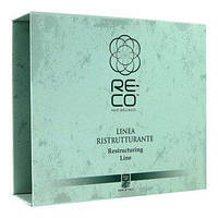 Набор для реконструкции волос Green Light Re-Co Hair Wellness