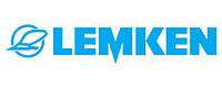 Лемех Lemken лівий 3352034