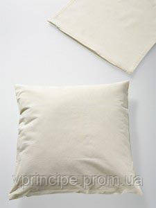 Чехол на подушку хлопковый, 39*39см, Ideen
