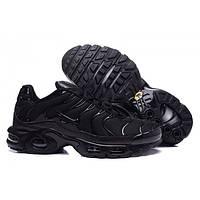 Кроссовки Nike Air Max TN Plus All Black