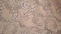 Торонто Dream бежевый ткань мебельная Турция