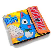Кошелек Хвост Феи Fairy Tail аниме