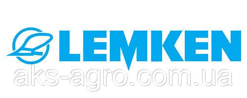 Башмак плуга Lemken лівий 4671003