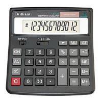 Калькулятор Brilliant размер 156*157*34мм