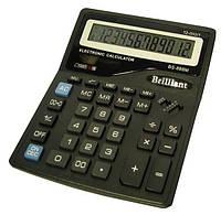 Калькулятор Brilliant bs-888 М  (158*200*46мм)