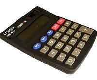 Калькулятор Citizen sdc-805  (102*131*18мм)