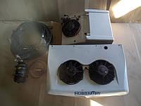 Холодильна установка Hubbard 360 AEL Рефрижератор HTermo King Carrier