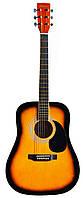 Акустическая гитара 4/4 Beltana - BA-201