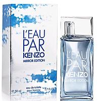 Мужская туалетная вода L`Eau par Kenzo Mirror Edition Pour Homme