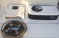 Холодильная установка CARRIER Xarios 150 Рефрижератор THermo King Hubbard