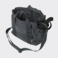 Сумка Helikon-Tex® AMMO BUCKET® - Cordura® - Shadow Grey