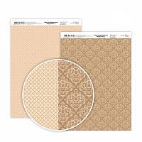 """Бумага для дизайна """"Кружево"""" №3, Rosa Talent"""