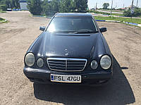 Авторазборка Авторозборка Разборка Розборка Mercedes W210 2.7CI AKПП