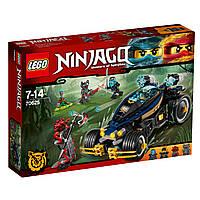 СамурайVXL, LEGO (70625)