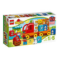 Мой первый грузовик, LEGO (10818)