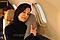 Надувная подушка для путешествий Travel Rest (Тревел Рест), фото 4