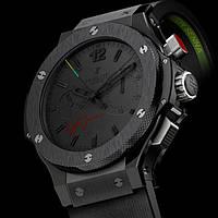 Часы Hublot Big Bang Senna механические мужские