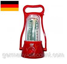 Кемпінговий світлодіодний ліхтар 35 LED, похідні ліхтарі, світильники переносні, туристичні лампи