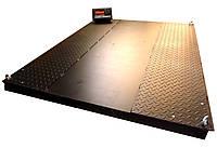 Весы товарные электронные ВЭСТ – 1500А12E