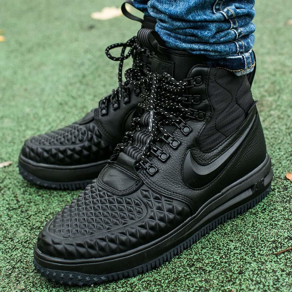 78e575233594 Оригинальные мужские кроссовки Nike Lunar Force 1 Duckboot  17