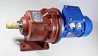 Мотор-редукторы 3МП