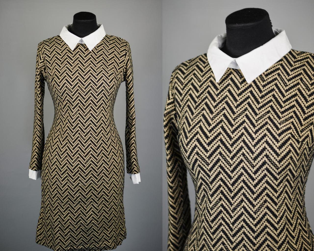 """Элегантное женское платье ткань """"Полу-шерсть"""" ( приятная к телу ) 42, 46 размер норма"""