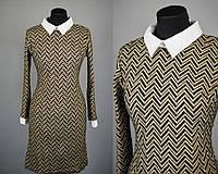 """Элегантное женское платье ткань """"Полу-шерсть"""" ( приятная к телу ) 42, 44, 46 размер норма"""