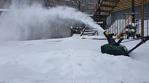 Снігоприбирач Iron Angel ST1800, фото 2