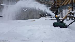 Снігоприбирач Iron Angel ST1800, фото 3