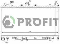 Радиатор охлаждения KIA Ceed 07- Profit