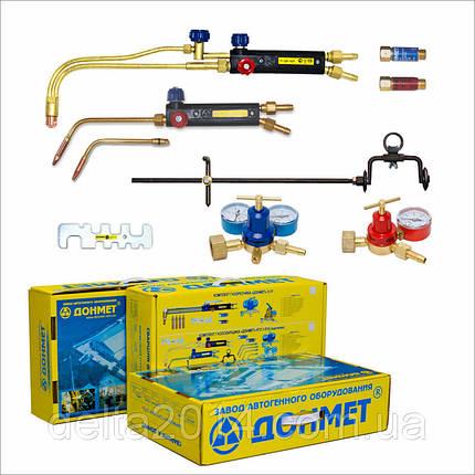 Комплект газосварщика КГС-1-01П, фото 2