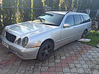 Авторазборка Авторозборка Разборка Розборка Mercedes 2.2CDI W210