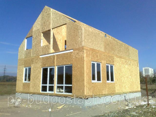 Стены помещений: материал изготовления и способы возведения