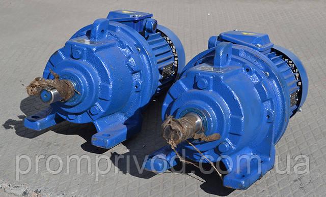 3мп мотор-редуктор