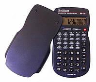 Калькулятор Brilliant bs-125 инженерный (78*142*14 мм)